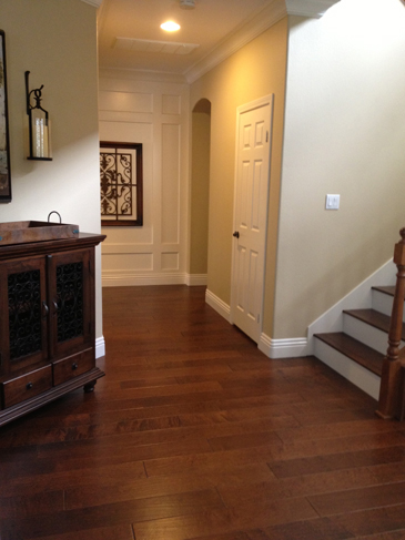 Hardwood Floors In Real Homes Images - Click on floors san diego