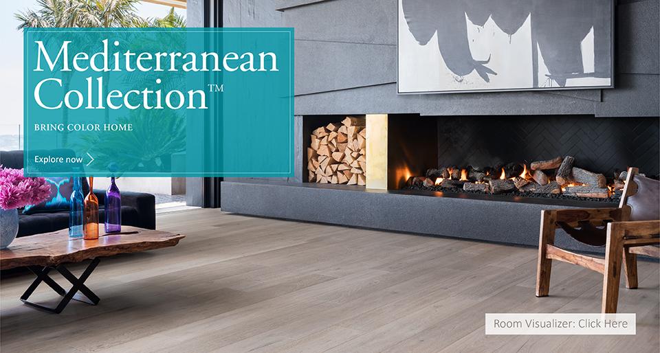 California Classics Floors Hardwood Flooring Hand